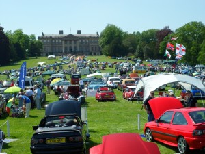 Classic Car & Transport Show