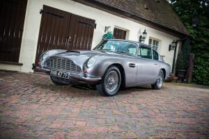 1966 Aston Martin DB6 MKI
