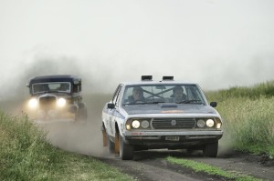1973 Leyland P76, Peking to Paris Rally