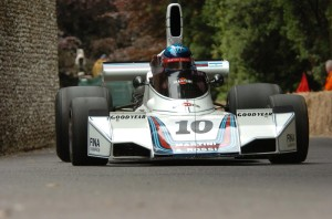 1975 MARTINI Racing Brabham BT44B
