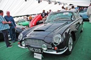 1967_Aston Martin DB6