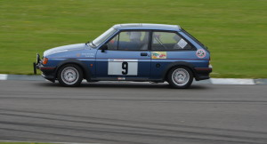 Rob King - XR2 1.6