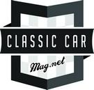 Classic Car Magazine Logo