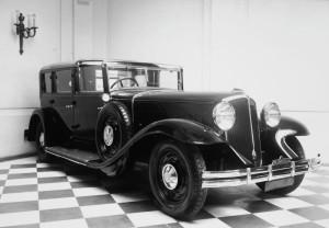 1933 Reinastella