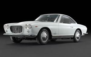 1963 Lancia Flaminia 3C 2.8 Speciale