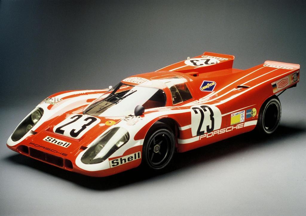 Porsche Kh Le Mans Winner on 1973 Porsche 911 Carrera Rs