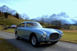 1954 Ferrari 212