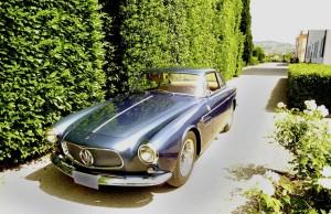 1957 Maserati A6G54