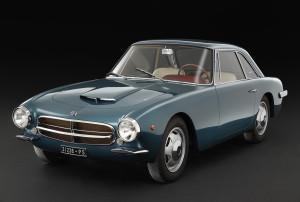 (1962) OSCA 1600 GT