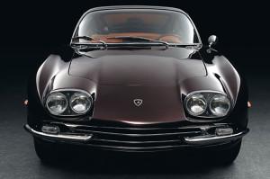 (1966) Lamborghini 400 GT 2+2