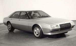 (1980) Ferrari Pinin