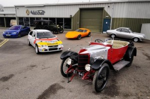 Vauxhall Heritage Centre Open Day