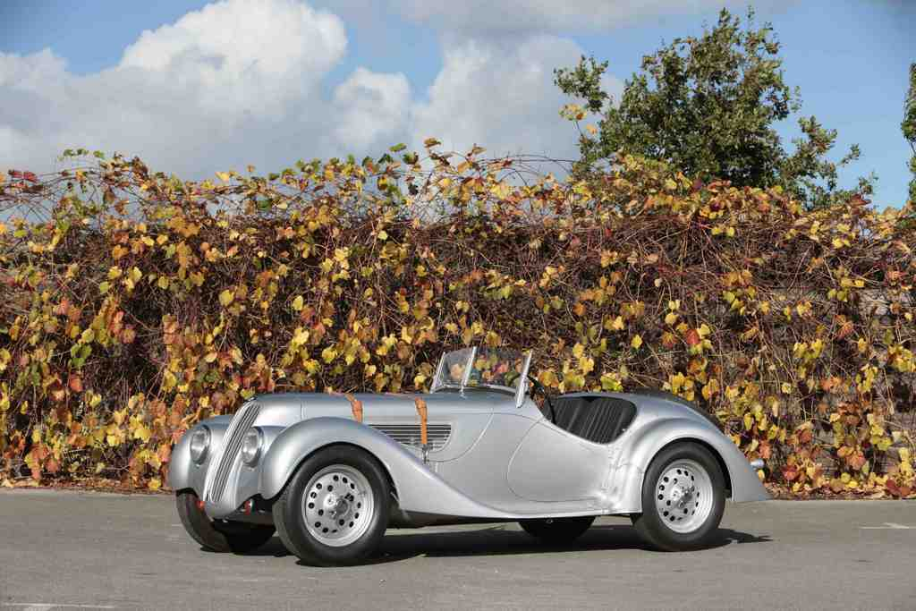 John Coombs Classic Car Collection Comes To Auction