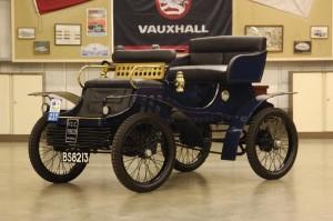 Vauxhall 5HP