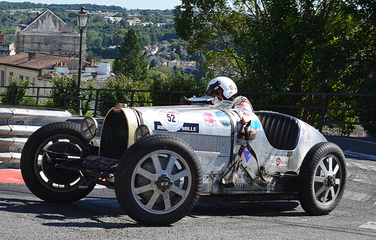Classic F1 Cars - Bugatti Type 35 | Classic Car Magazine | Classic ...