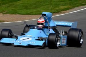 Amon F101 Classic F1 Car