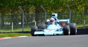 Amon F101 Formula One Car