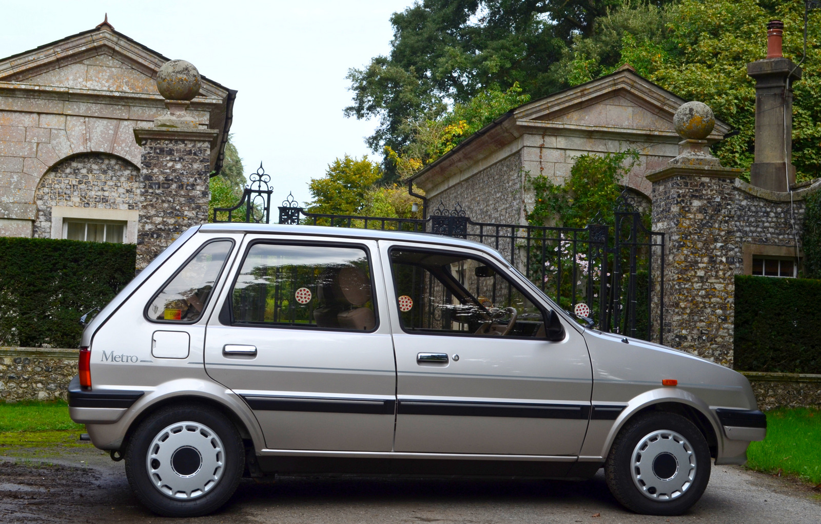 Austin Metro A Car For All Reasons