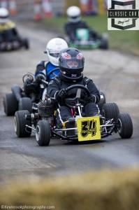 Karting demo