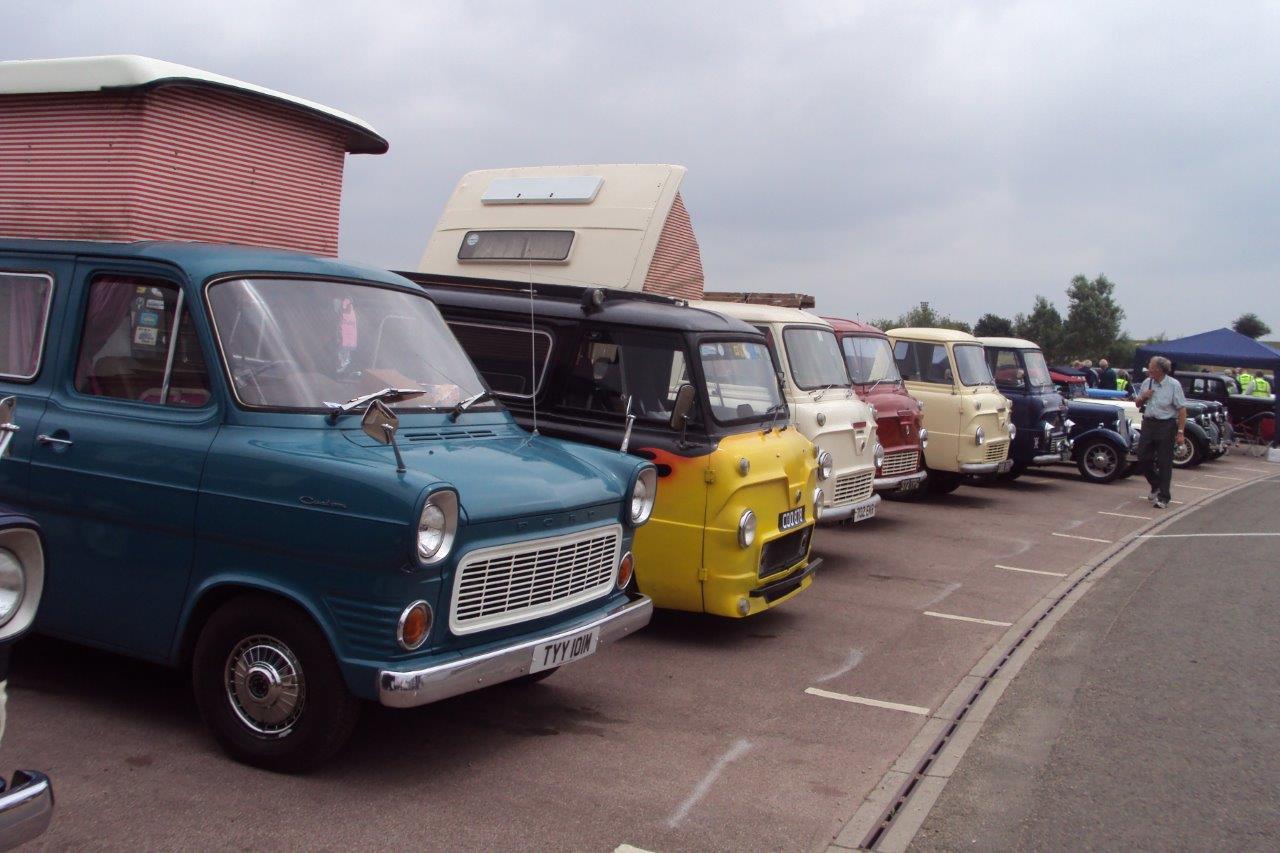 "4047373912 HMC Hosts Brand New ""Classic Van   Pickup Show""!"
