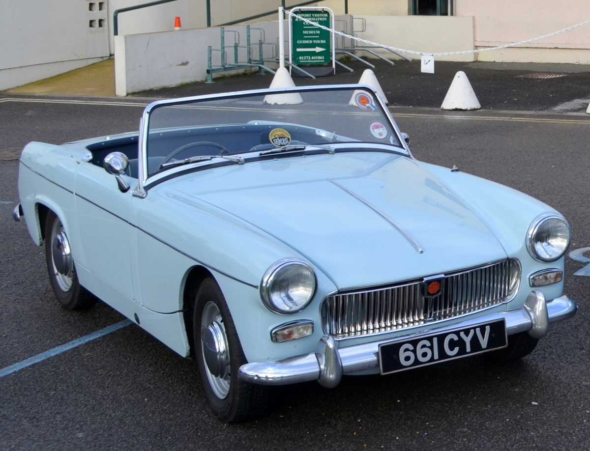 Right! think, facts mg midget think