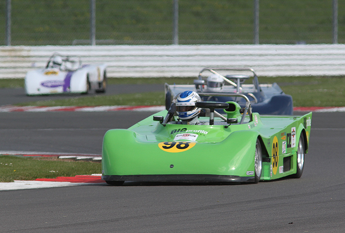 HSCC Plans Stand-Alone Historic Sports 2000 Race | Classic Car ...