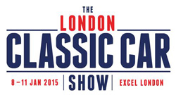 thelondonclassiccarshow