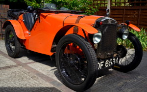 A Special Inspiration Classic Car Magazine Classic