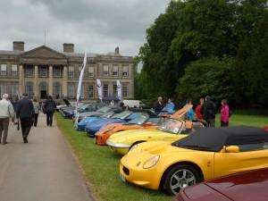 Classic Car show 2014 2