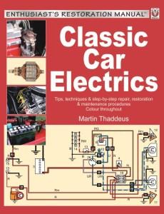 Classic Car Electrics – Enthusiast's Restoration