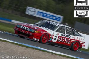 JD Classics' Bastos Rover SD1