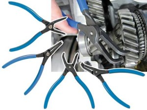 New range of circlip pliers from Laser Tools