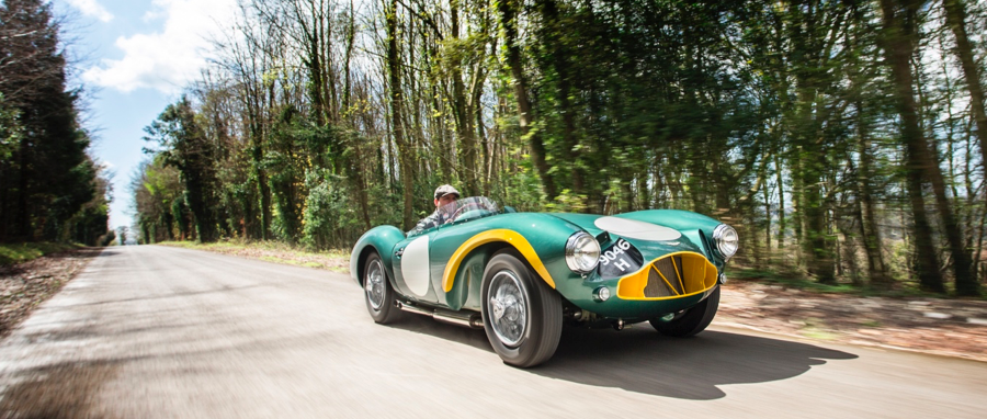 Aston Martin Sale Offers Magnificent Models From The S - Classic aston martin for sale