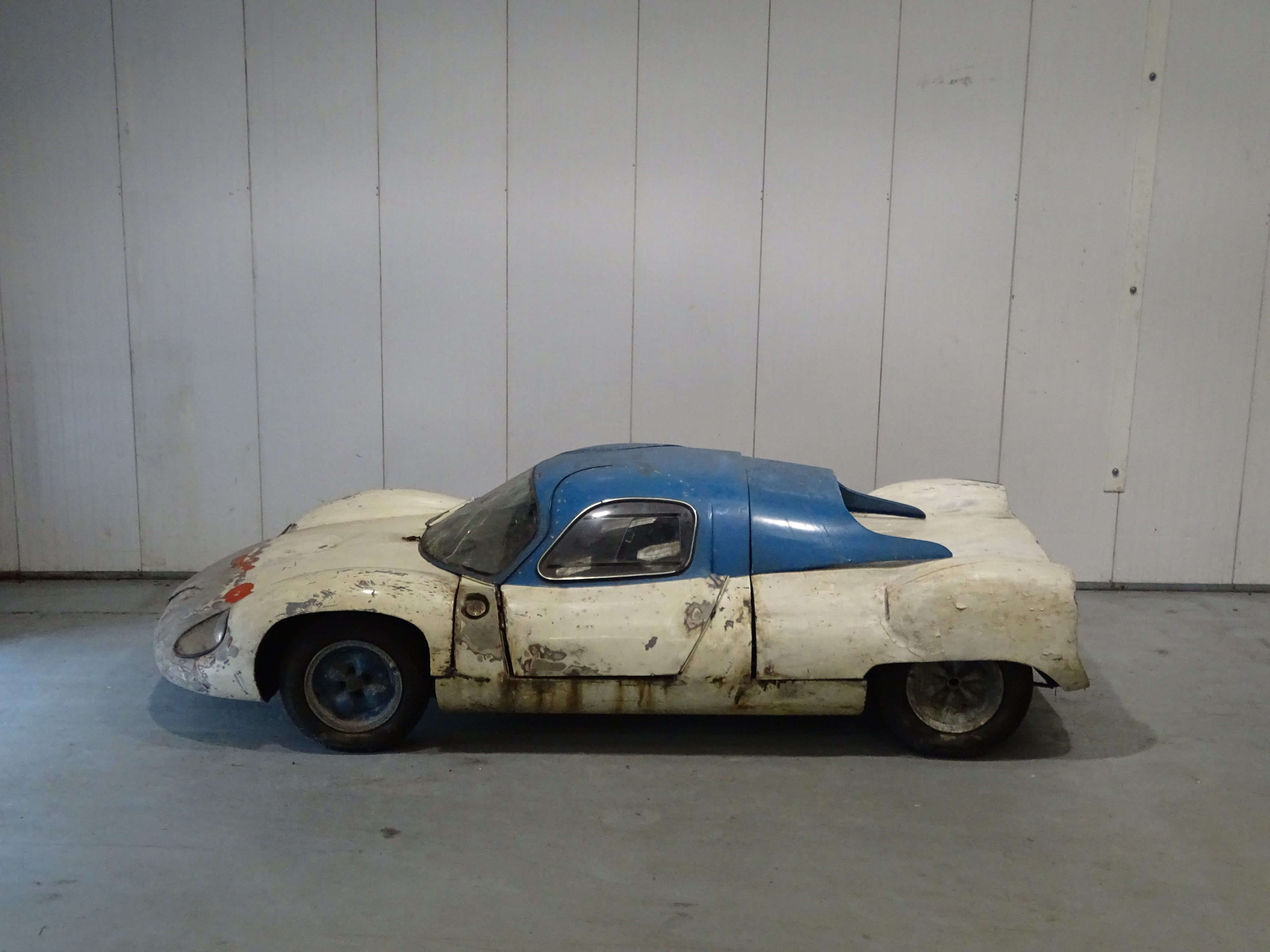 1966 Race Car Project Sells For Over £80,000 | Classic Car ...