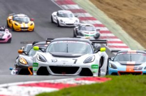 There will be a full package of racing on the Grand Prix circuit, headlined by Lotus Cup Europe, Lotus Cup and Elise Trophy