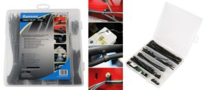 cable tie & accessory kit