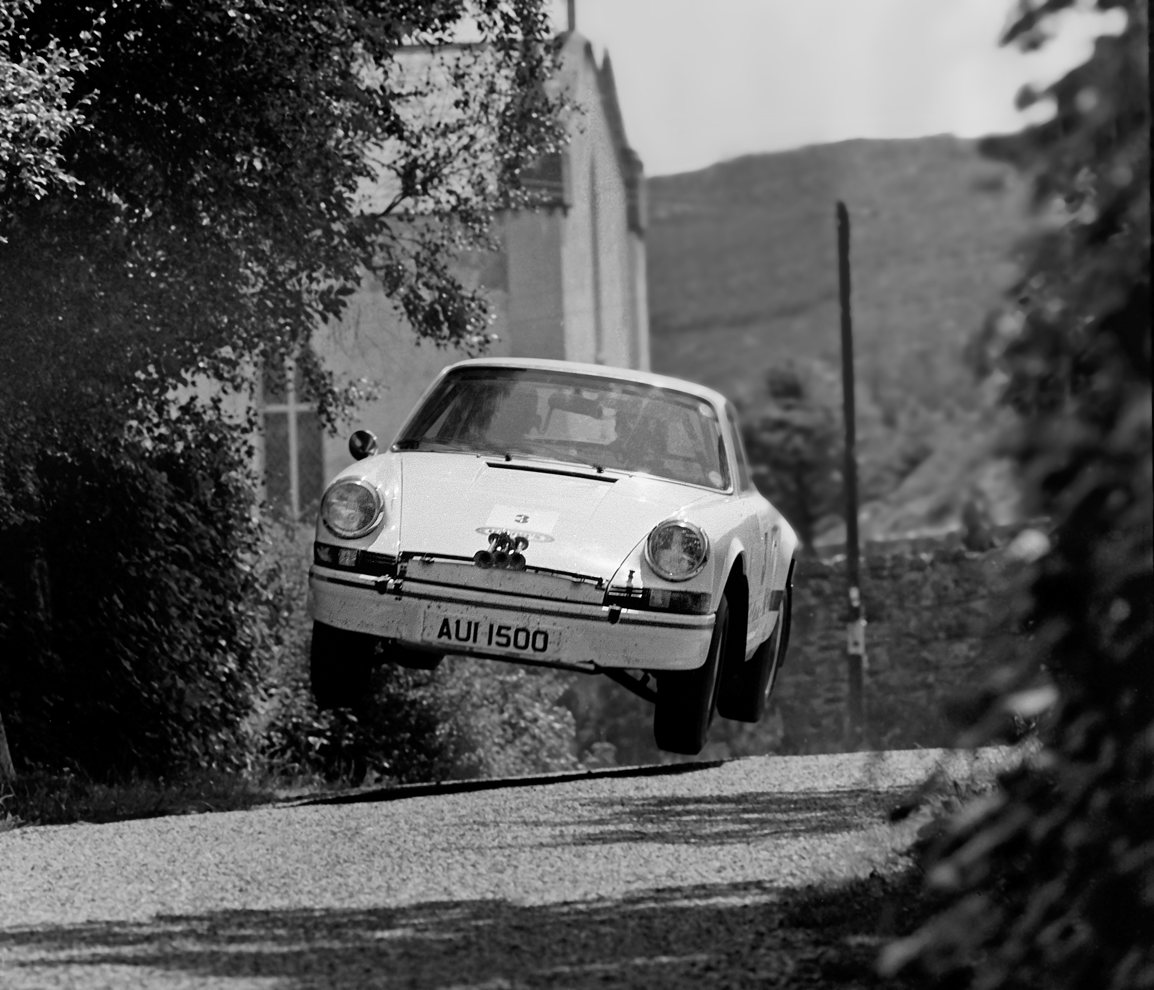 Porsche Rally Legend For Sale With H&H Classics | Classic Car ...