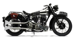 1939 Brough Superior 982cc SS100