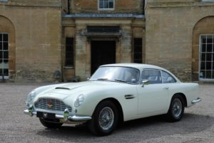 DB4 from Desmond J Smail