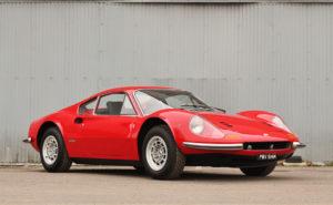 1974 Ferrari Dino 246 GT main HR