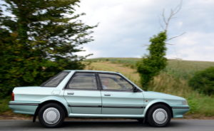 Austin Montego 2.0 HL 1986