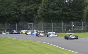 Historic Formula 2 cars will return to Oulton Park