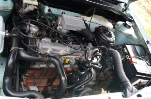 Reliable and very smooth if maintained correctly, oil leaks and breakdowns if not from the 1994cc motor