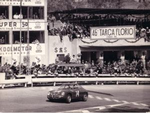 Targa Florio Classic