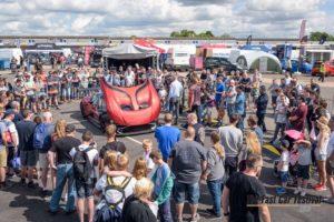 Fast Car Festival