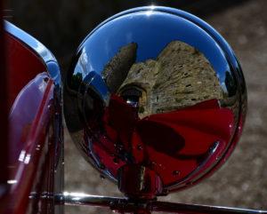 1930 Alfa Romeo 6C