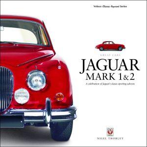 A celebration of Jaguar's classic sporting saloons