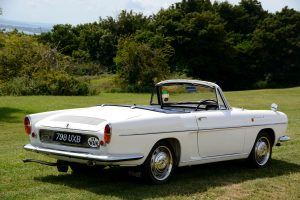 1962 Renault Floride S