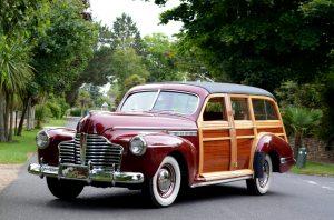 Buick Model 49