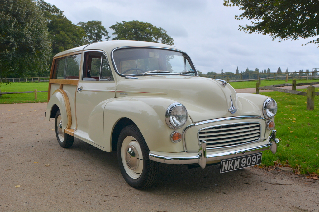Morris Traveller For Sale Uk